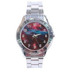 Vela Supernova Stainless Steel Men s Watch