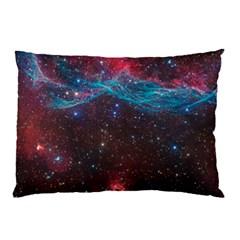 Vela Supernova Pillow Cases (two Sides)