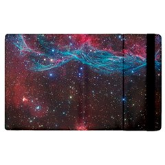 Vela Supernova Apple Ipad 2 Flip Case
