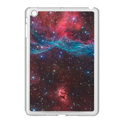 Vela Supernova Apple Ipad Mini Case (white)