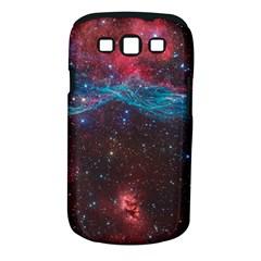 Vela Supernova Samsung Galaxy S Iii Classic Hardshell Case (pc+silicone)
