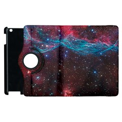 Vela Supernova Apple Ipad 2 Flip 360 Case