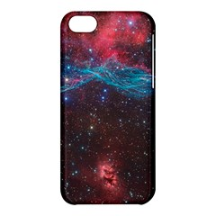 Vela Supernova Apple Iphone 5c Hardshell Case