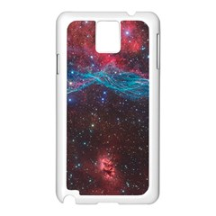 Vela Supernova Samsung Galaxy Note 3 N9005 Case (white)