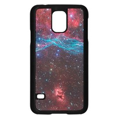 Vela Supernova Samsung Galaxy S5 Case (black)