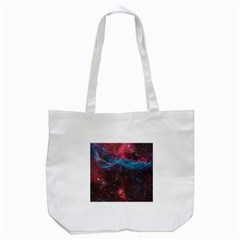 Vela Supernova Tote Bag (white)