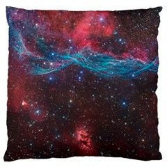 Vela Supernova Large Flano Cushion Cases (two Sides)