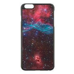 Vela Supernova Apple Iphone 6 Plus/6s Plus Black Enamel Case