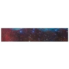Vela Supernova Flano Scarf (small)