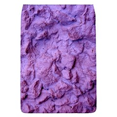 Purple Wall Background Flap Covers (L)
