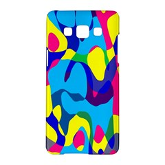 Colorful Chaos			samsung Galaxy A5 Hardshell Case