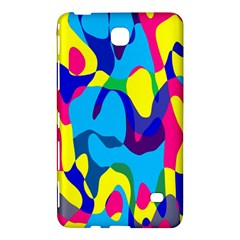Colorful chaos			Samsung Galaxy Tab 4 (8 ) Hardshell Case
