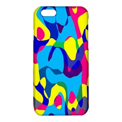 Colorful chaos			iPhone 6/6S TPU Case