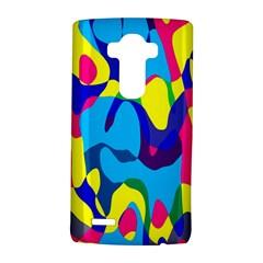 Colorful chaosLG G4 Hardshell Case