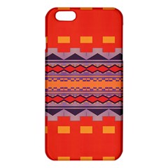 Rhombus Rectangles And Triangles			iphone 6 Plus/6s Plus Tpu Case