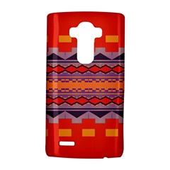 Rhombus rectangles and triangles			LG G4 Hardshell Case