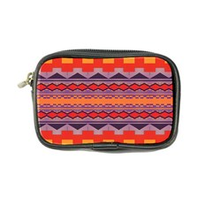 Rhombus rectangles and triangles Coin Purse