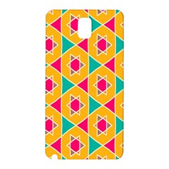 Colorful stars patternSamsung Galaxy Note 3 N9005 Hardshell Back Case