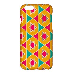 Colorful Stars Pattern			apple Iphone 6 Plus/6s Plus Hardshell Case
