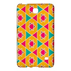 Colorful stars pattern			Samsung Galaxy Tab 4 (8 ) Hardshell Case