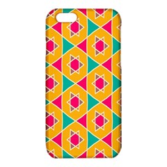 Colorful stars pattern			iPhone 6/6S TPU Case