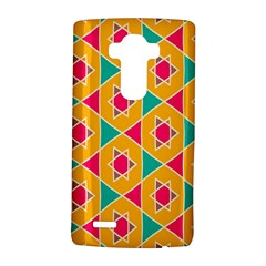 Colorful Stars Pattern			lg G4 Hardshell Case