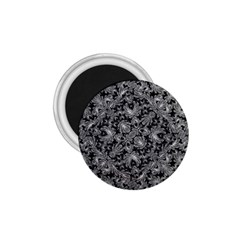 Luxury Patterned Modern Baroque 1.75  Magnets