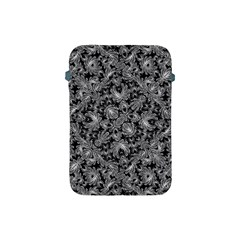 Luxury Patterned Modern Baroque Apple iPad Mini Protective Soft Cases