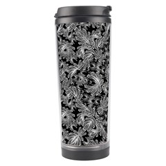 Luxury Patterned Modern Baroque Travel Tumblers