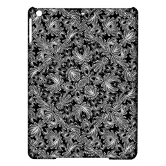 Luxury Patterned Modern Baroque iPad Air Hardshell Cases