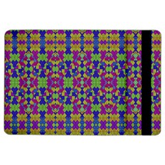Ethnic Modern Geometric Pattern Ipad Air 2 Flip
