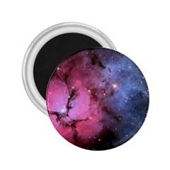 Trifid Nebula 2 25  Magnets