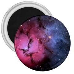 Trifid Nebula 3  Magnets