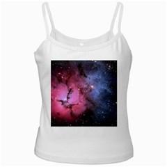 Trifid Nebula Ladies Camisoles