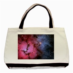 Trifid Nebula Basic Tote Bag