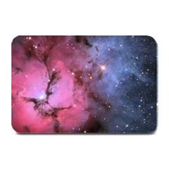 Trifid Nebula Plate Mats