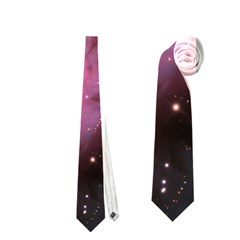 Trifid Nebula Neckties (two Side)