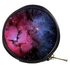 Trifid Nebula Mini Makeup Bags