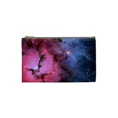 Trifid Nebula Cosmetic Bag (small)