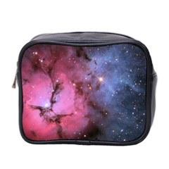 Trifid Nebula Mini Toiletries Bag 2 Side