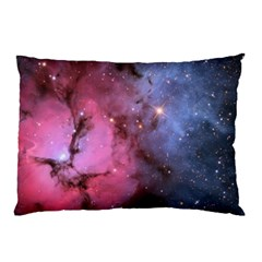 Trifid Nebula Pillow Cases (two Sides)