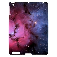 Trifid Nebula Apple Ipad 3/4 Hardshell Case
