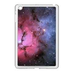 Trifid Nebula Apple Ipad Mini Case (white)