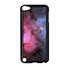 Trifid Nebula Apple Ipod Touch 5 Case (black)