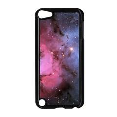 Trifid Nebula Apple Ipod Touch 5 Case (black)