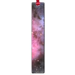 Trifid Nebula Large Book Marks