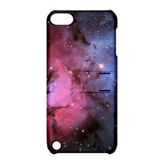 Trifid Nebula Apple Ipod Touch 5 Hardshell Case With Stand