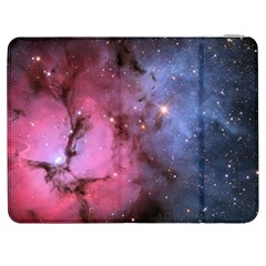 Trifid Nebula Samsung Galaxy Tab 7  P1000 Flip Case