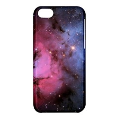 Trifid Nebula Apple Iphone 5c Hardshell Case
