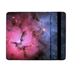 Trifid Nebula Samsung Galaxy Tab Pro 8 4  Flip Case
